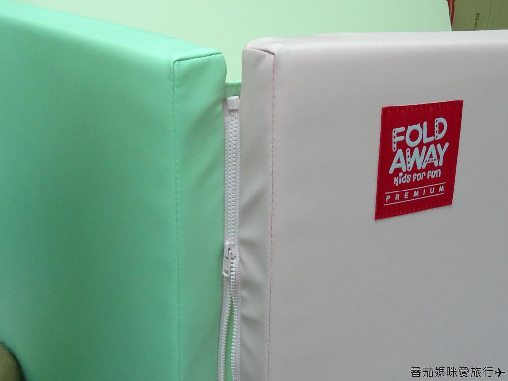 韓國FOLDAWAY遊戲城堡圍欄 (11)