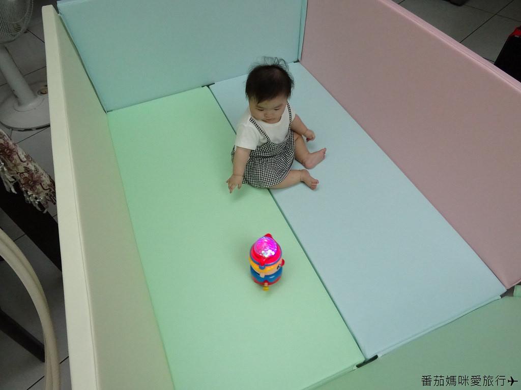 韓國FOLDAWAY遊戲城堡圍欄 (27)