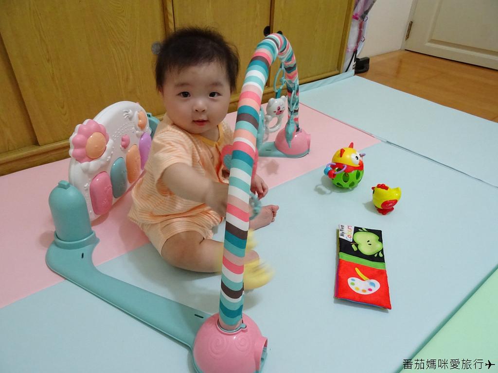 韓國FOLDAWAY遊戲城堡圍欄 (39)