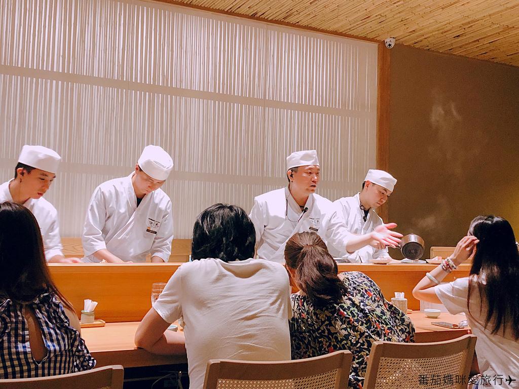 日本橋海鮮丼つじ半Tsujihan (9)