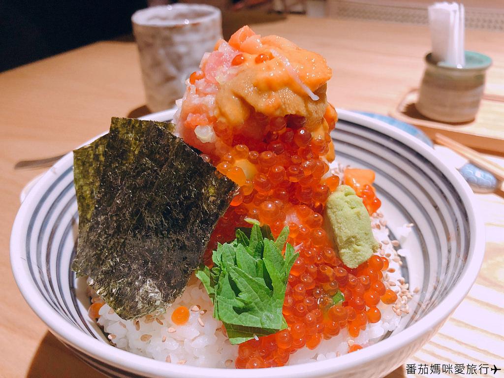 日本橋海鮮丼つじ半Tsujihan (12)