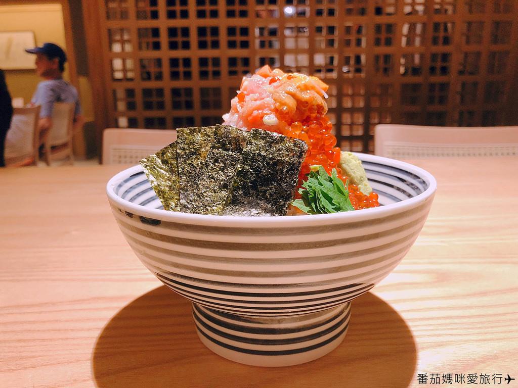 日本橋海鮮丼つじ半Tsujihan (13)