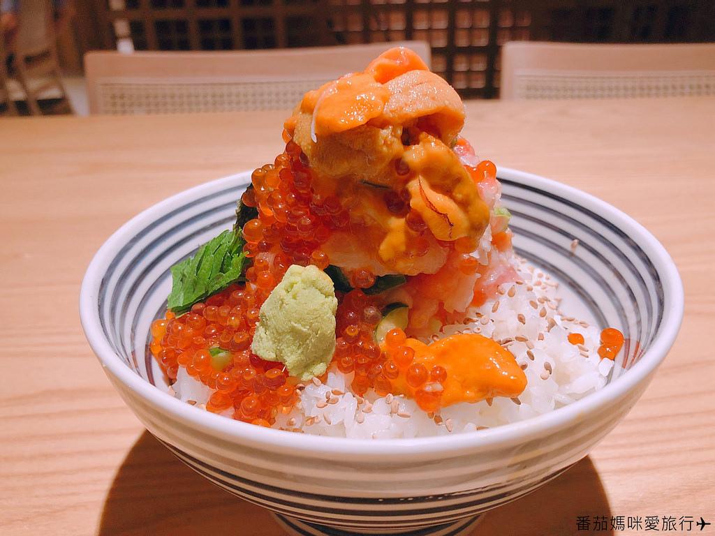 日本橋海鮮丼つじ半Tsujihan (14)