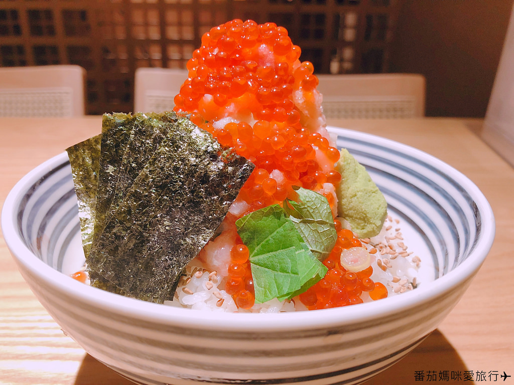 日本橋海鮮丼つじ半Tsujihan (16)