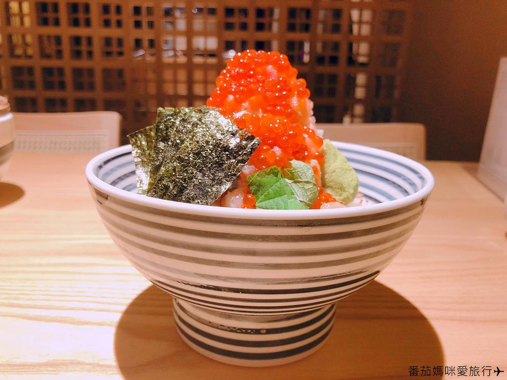 日本橋海鮮丼つじ半Tsujihan (18)