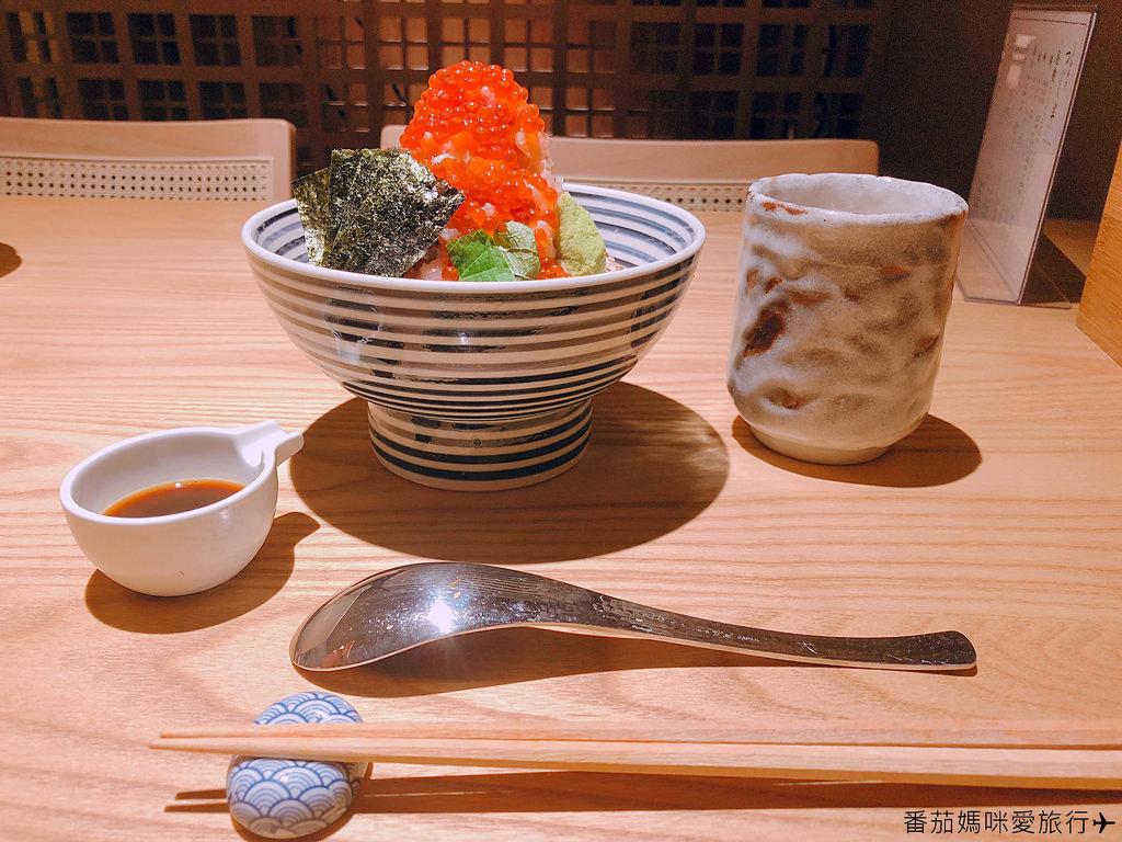 日本橋海鮮丼つじ半Tsujihan (19)
