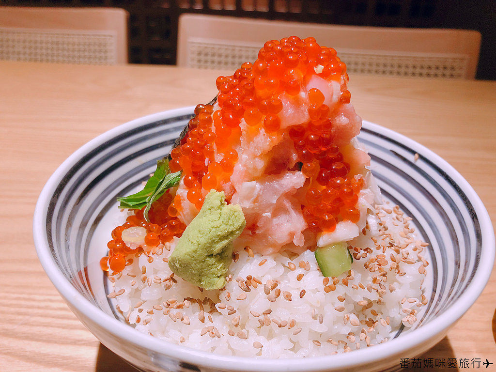 日本橋海鮮丼つじ半Tsujihan (20)