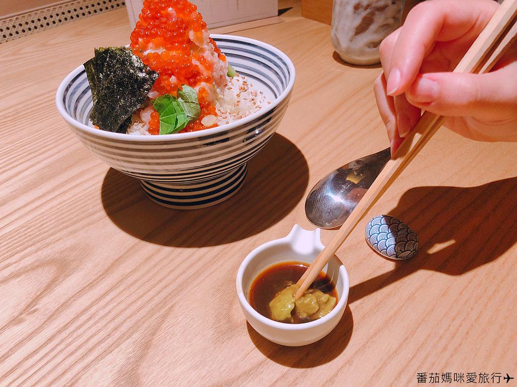 日本橋海鮮丼つじ半Tsujihan (22)