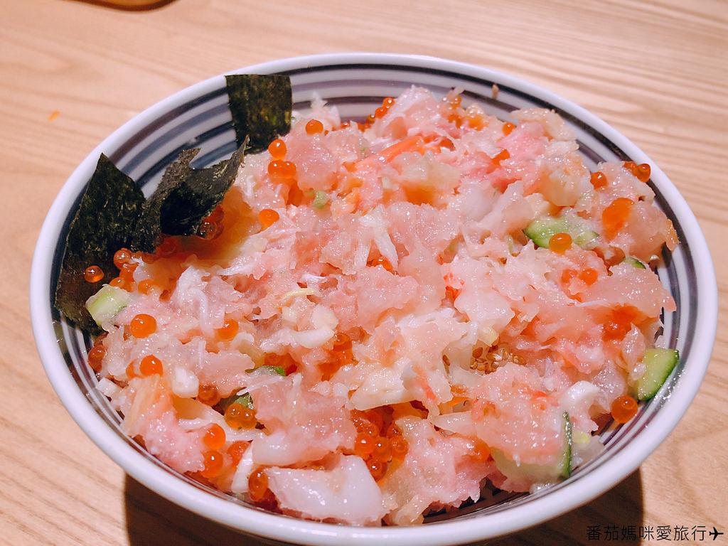 日本橋海鮮丼つじ半Tsujihan (23)