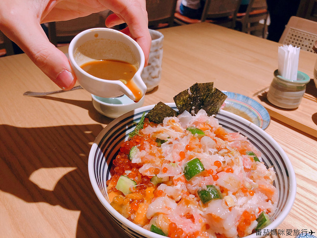 日本橋海鮮丼つじ半Tsujihan (24)