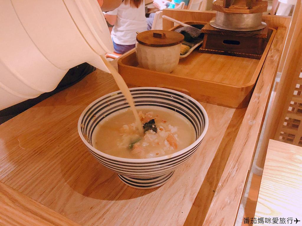 日本橋海鮮丼つじ半Tsujihan (25)