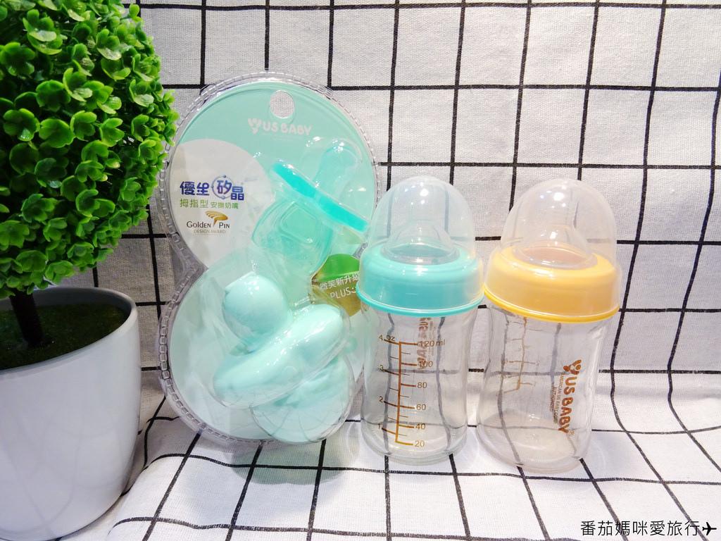 優生矽晶安撫奶嘴 (4)