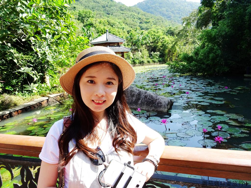 三亞自由行-亞龍灣森林公園 (4)