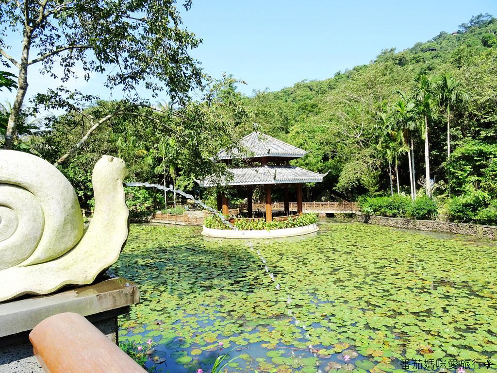 三亞自由行-亞龍灣森林公園 (5)