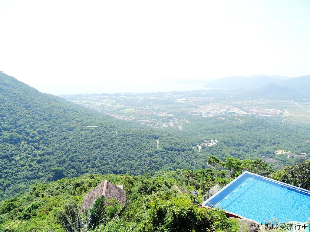 三亞自由行-亞龍灣森林公園 (19)