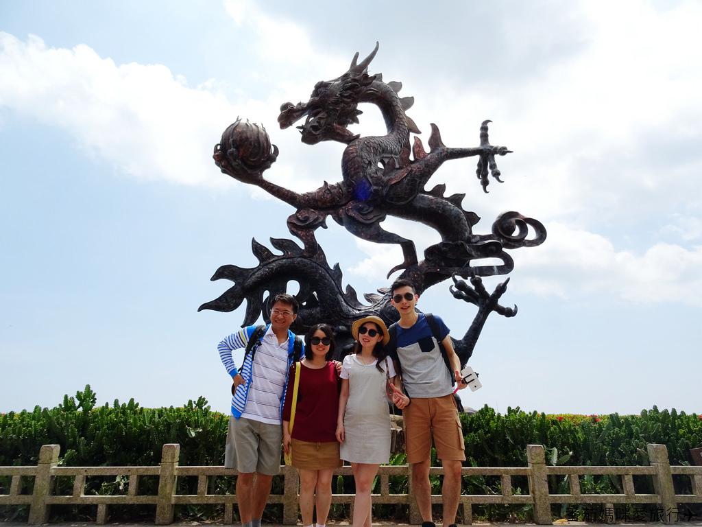 三亞自由行-亞龍灣森林公園 (25)