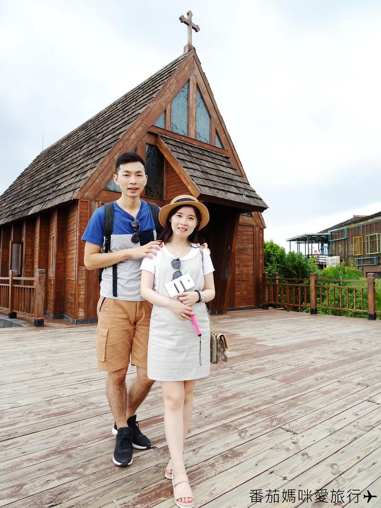 三亞自由行-亞龍灣森林公園 (29)