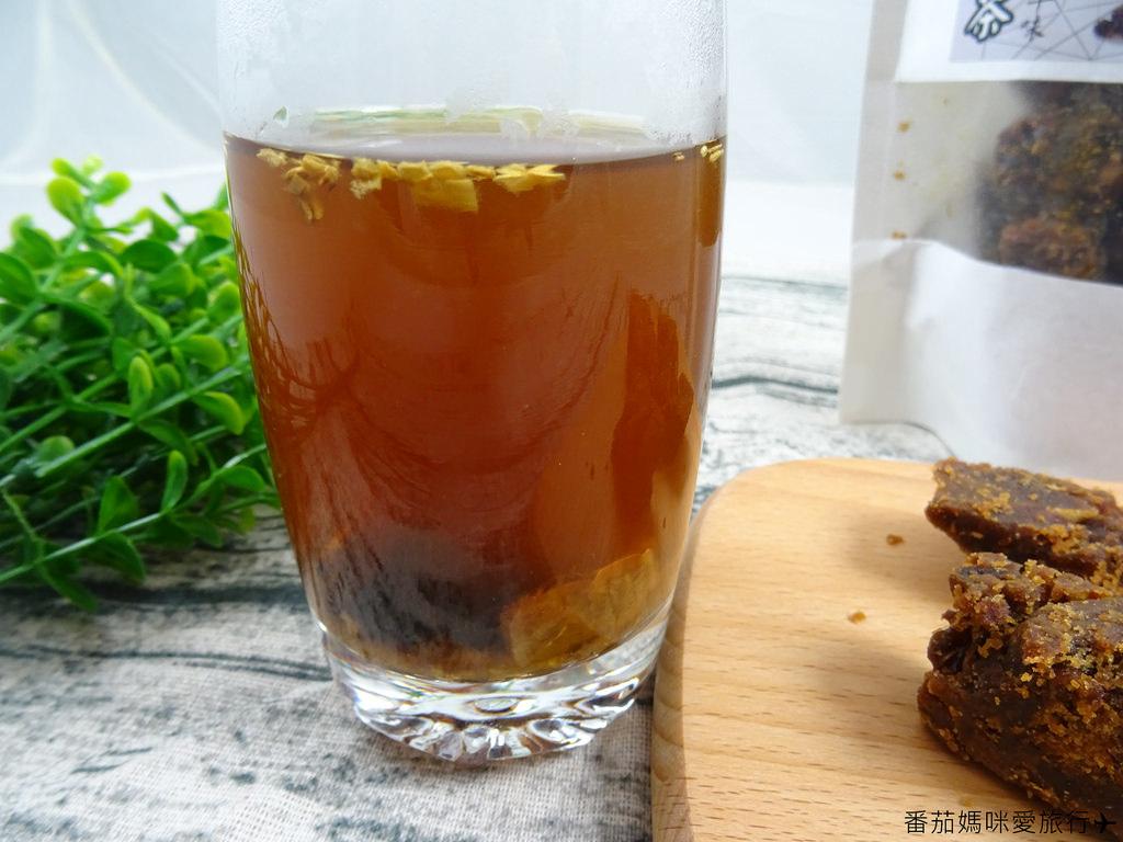 旺多富黑豆水薑母茶 (10)