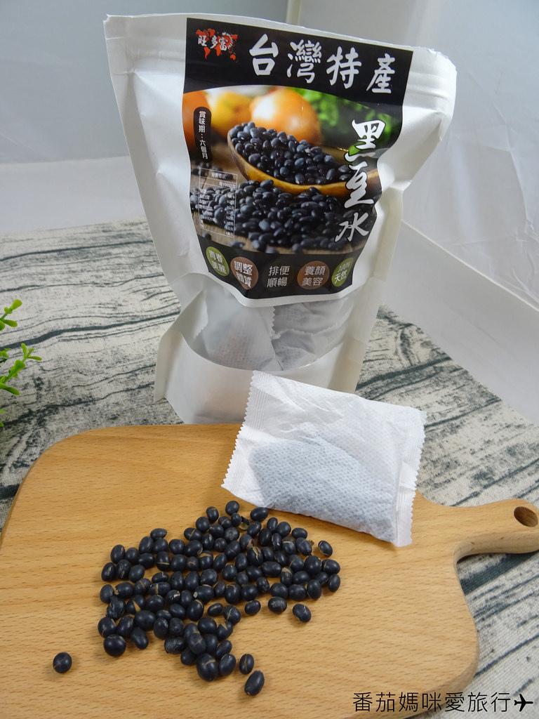 旺多富黑豆水薑母茶 (16)