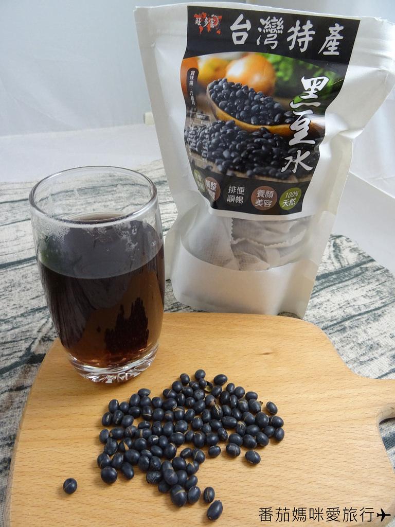 旺多富黑豆水薑母茶 (19)