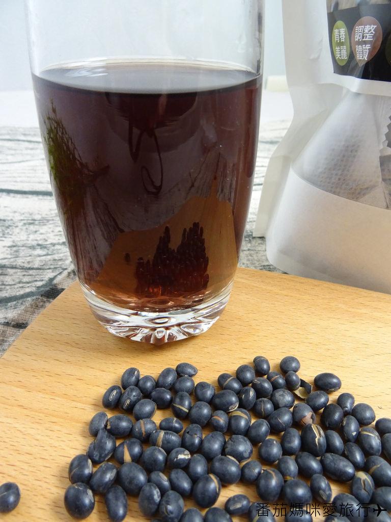 旺多富黑豆水薑母茶 (18)