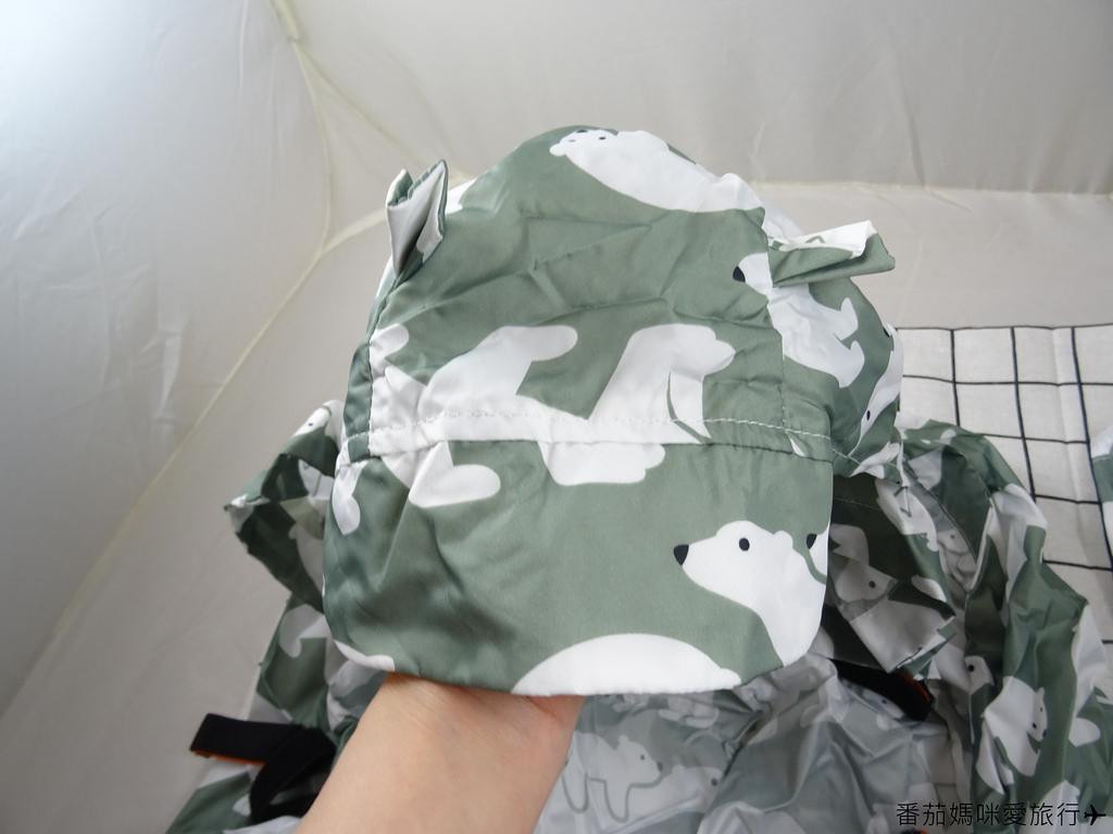 英國BundleBean防風雨遮罩 (4)
