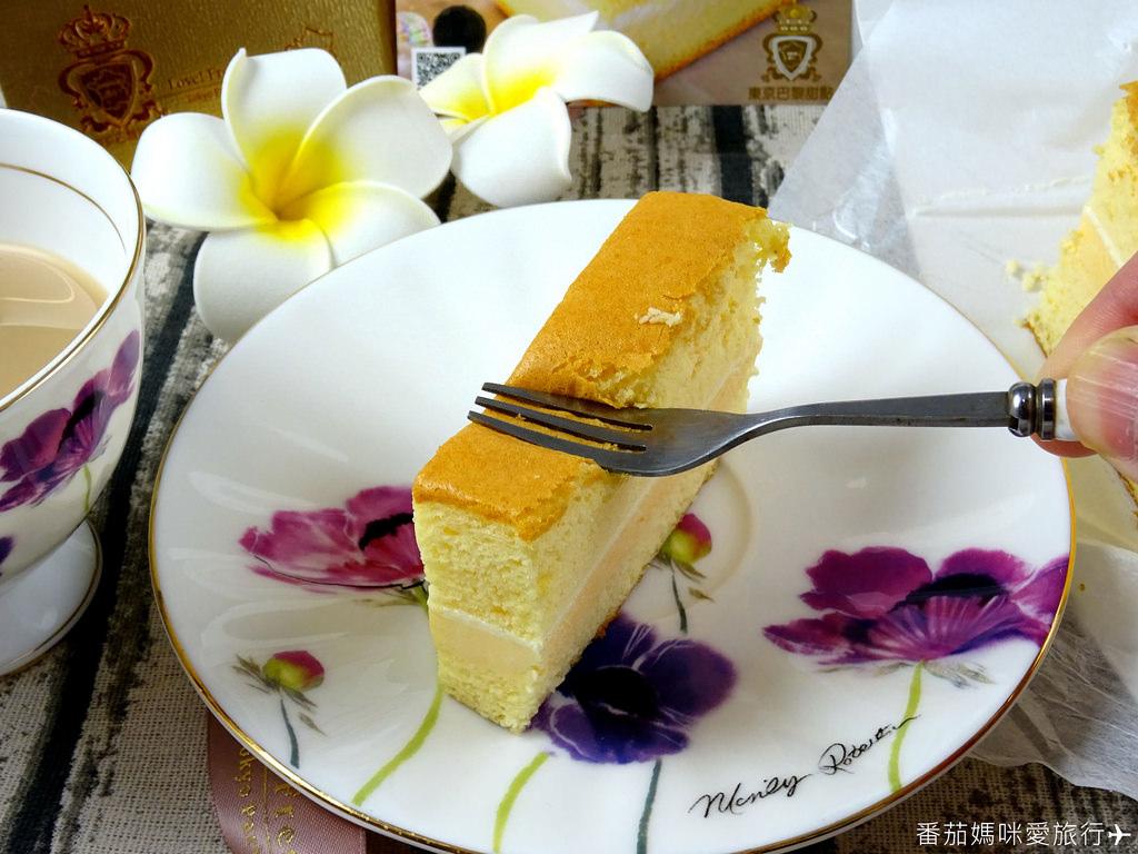 東京巴黎甜點 (17)