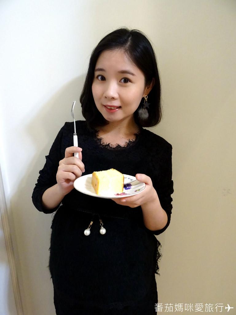 東京巴黎甜點 (19)