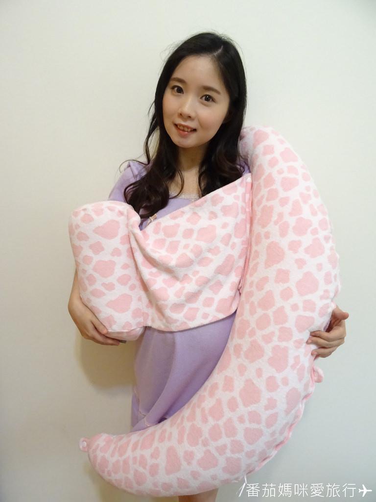 六甲村3in1哺乳機能枕 (3)