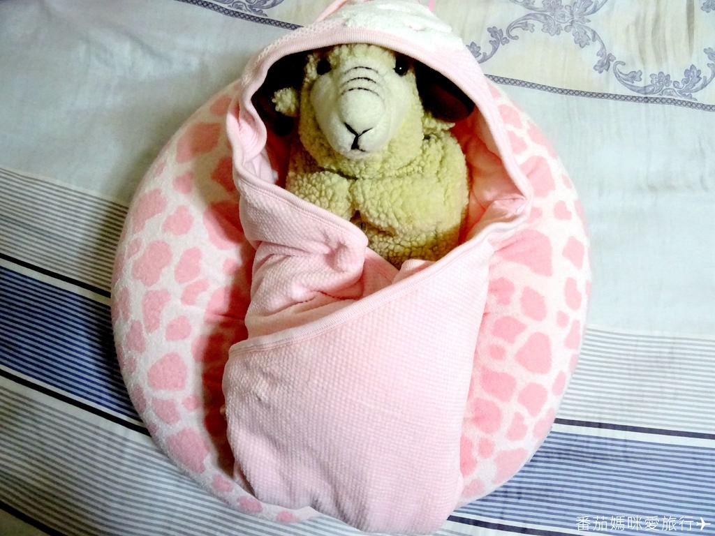 六甲村3in1哺乳機能枕 (13)