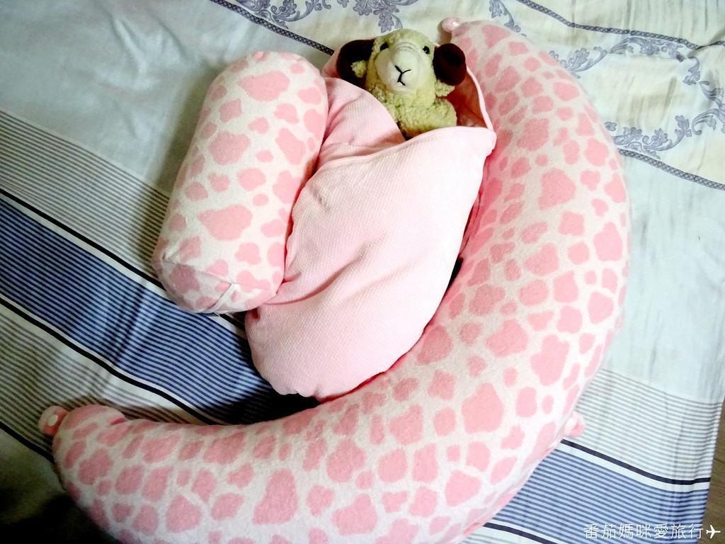 六甲村3in1哺乳機能枕 (12)