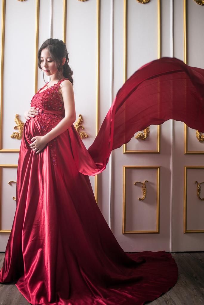 台中婚紗 俐蓓爾攝影 婚紗婚禮孕婦全家福形象照新娘秘書彩妝造型 (2)