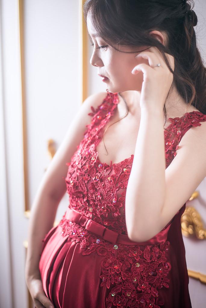 台中婚紗 俐蓓爾攝影 婚紗婚禮孕婦全家福形象照新娘秘書彩妝造型 (4)
