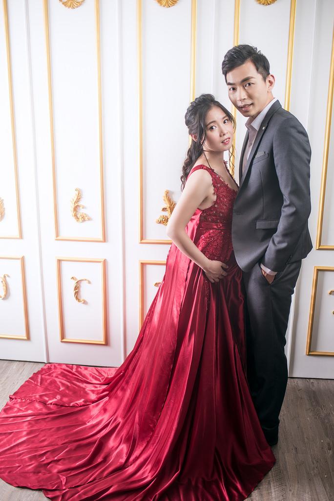 台中婚紗 俐蓓爾攝影 婚紗婚禮孕婦全家福形象照新娘秘書彩妝造型 (6)