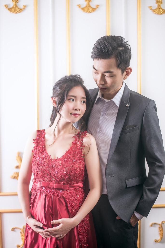 台中婚紗 俐蓓爾攝影 婚紗婚禮孕婦全家福形象照新娘秘書彩妝造型 (8)