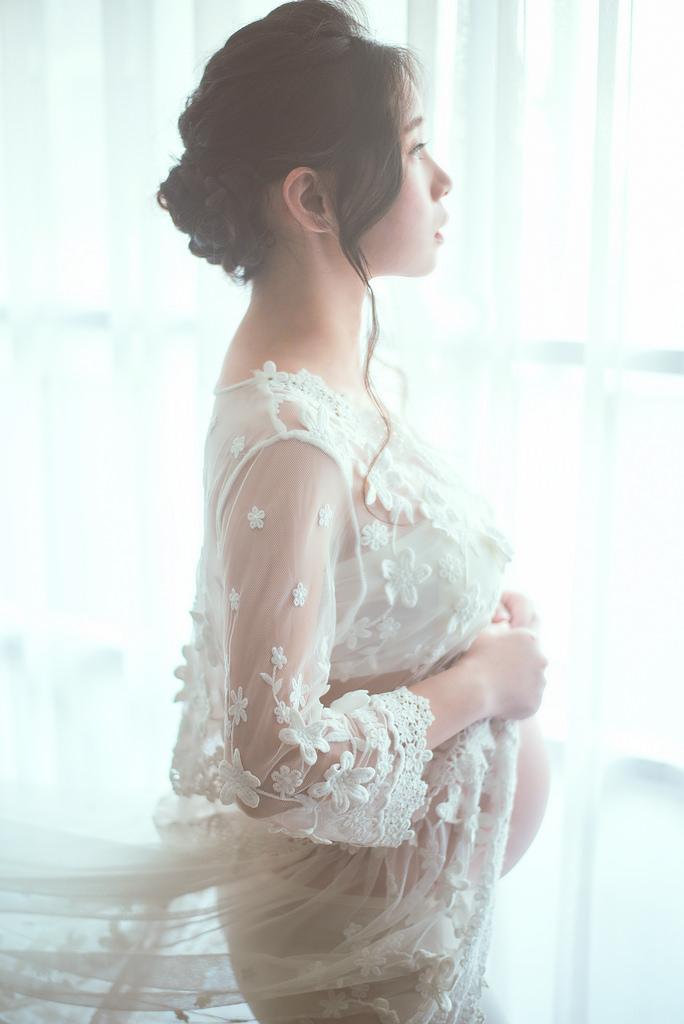 台中婚紗 俐蓓爾攝影 婚紗婚禮孕婦全家福形象照新娘秘書彩妝造型 (16)