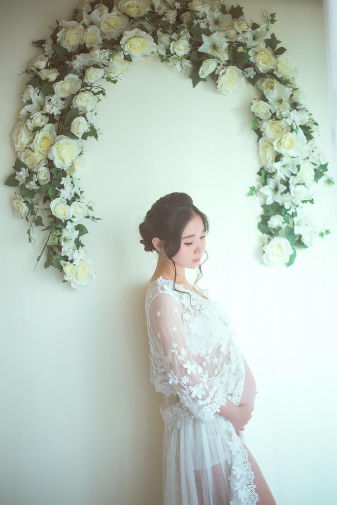 台中婚紗 俐蓓爾攝影 婚紗婚禮孕婦全家福形象照新娘秘書彩妝造型 (27)