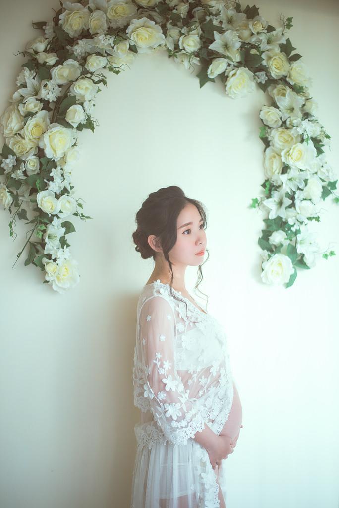 台中婚紗 俐蓓爾攝影 婚紗婚禮孕婦全家福形象照新娘秘書彩妝造型 (28)