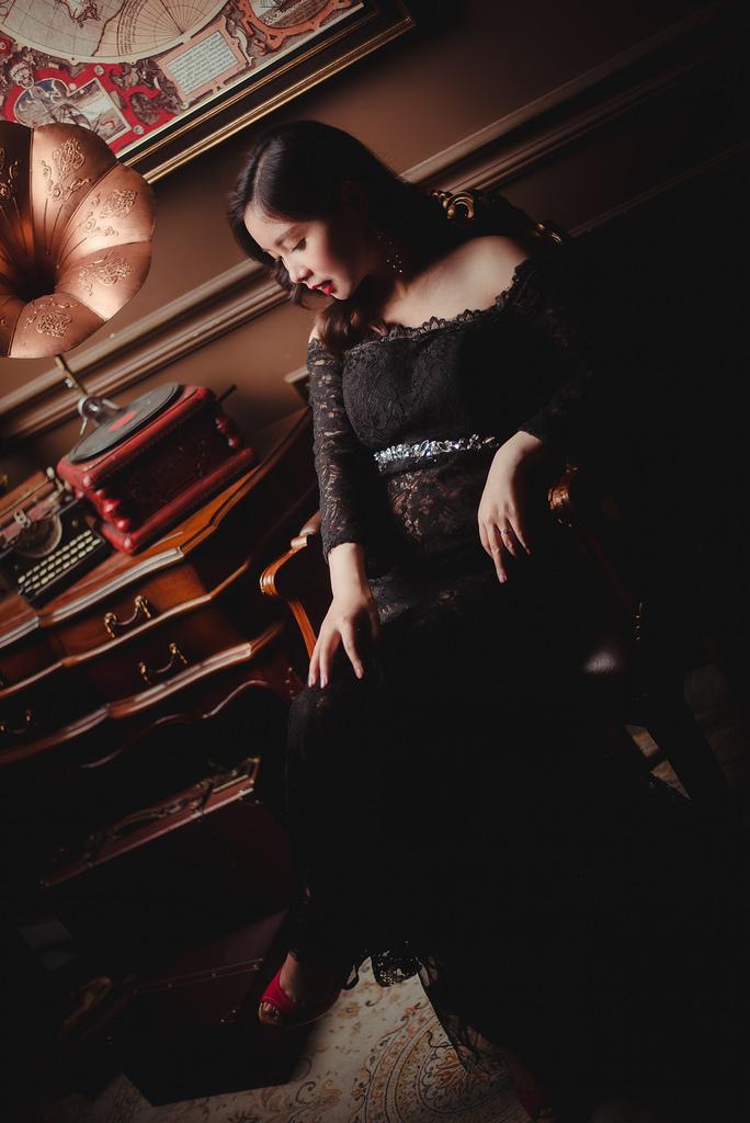 台中婚紗 俐蓓爾攝影 婚紗婚禮孕婦全家福形象照新娘秘書彩妝造型 (29)