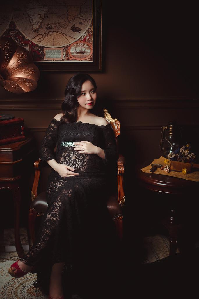 台中婚紗 俐蓓爾攝影 婚紗婚禮孕婦全家福形象照新娘秘書彩妝造型 (30)
