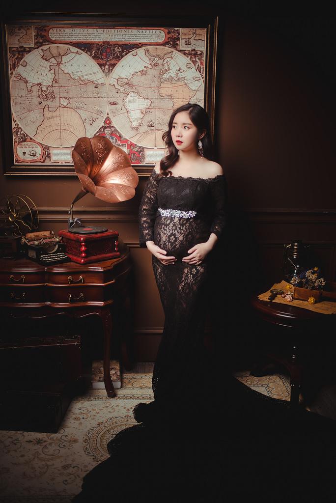 台中婚紗 俐蓓爾攝影 婚紗婚禮孕婦全家福形象照新娘秘書彩妝造型 (32)