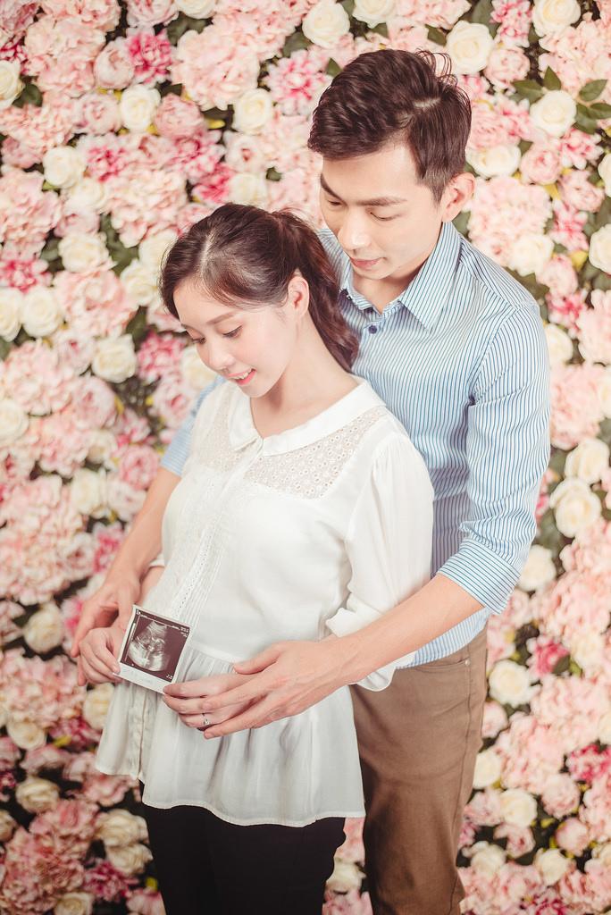台中婚紗 俐蓓爾攝影 婚紗婚禮孕婦全家福形象照新娘秘書彩妝造型 (39)