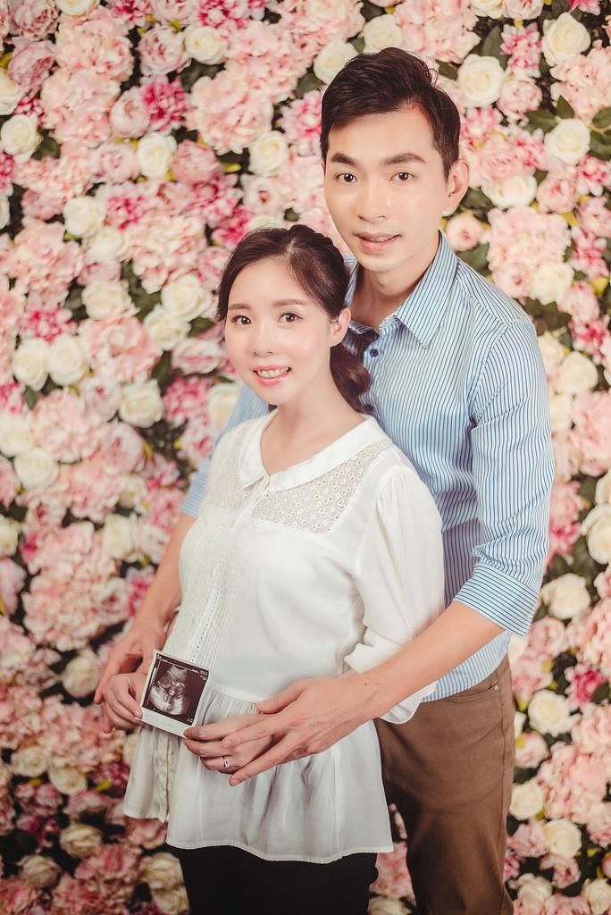 台中婚紗 俐蓓爾攝影 婚紗婚禮孕婦全家福形象照新娘秘書彩妝造型 (40)