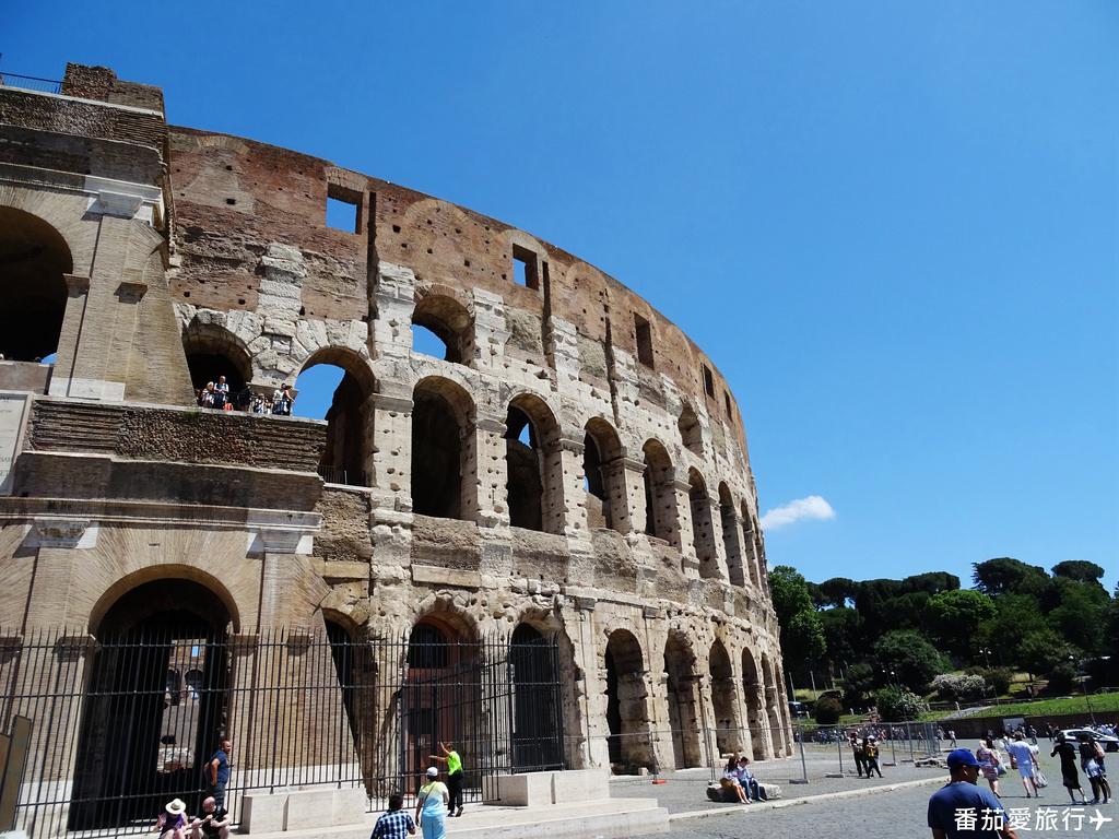 羅馬 (222)