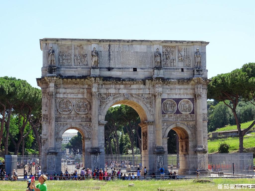 羅馬 (221)