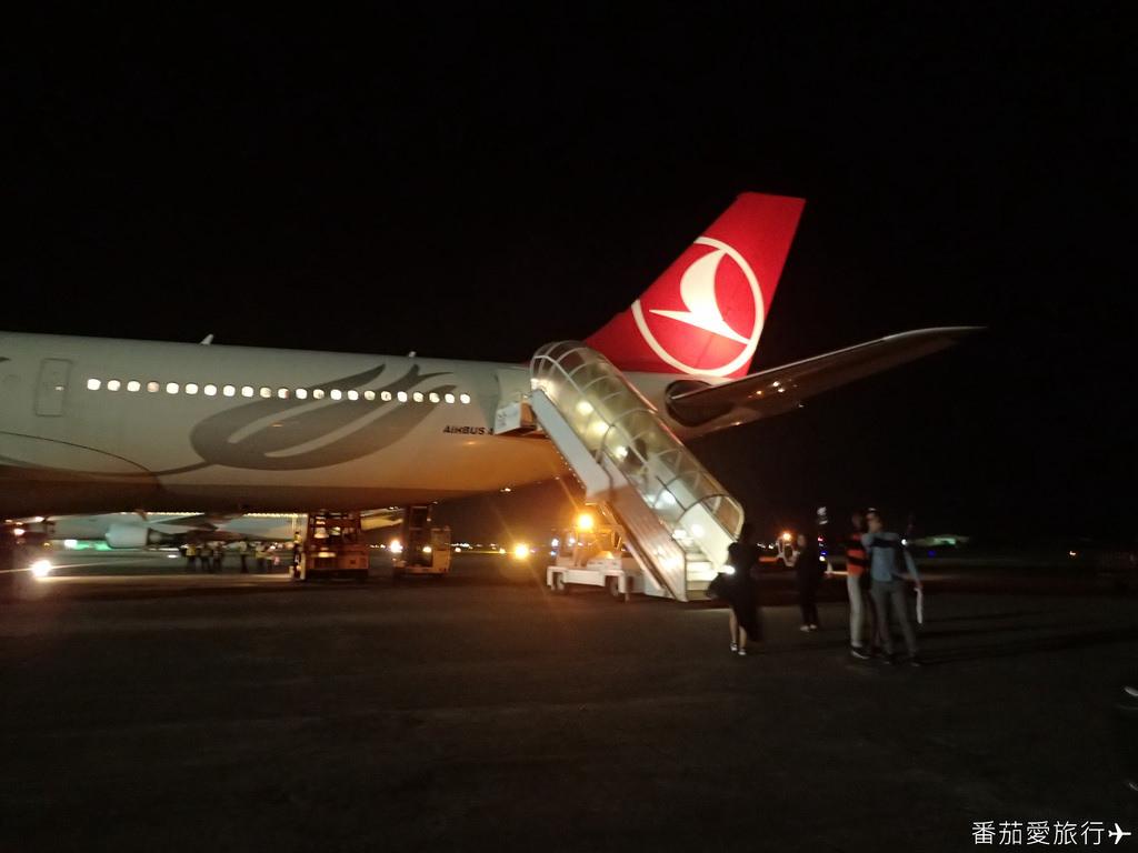 馬列飛往土耳其 (1)