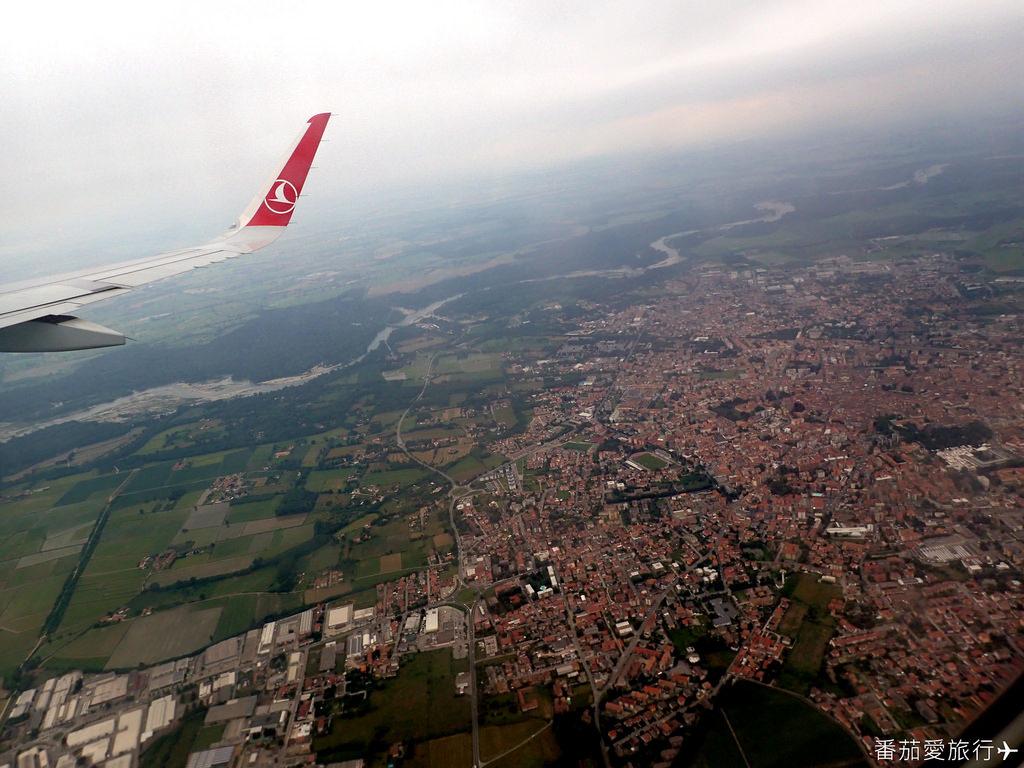 馬列飛往土耳其 (6)
