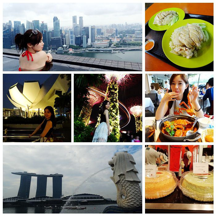 新加坡兩天一夜