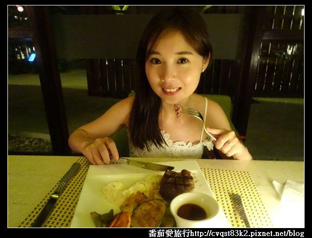 [蜜月]馬爾地夫。五星級飯店-維塔維利朱美拉Jumeirah Vittaveli 美食篇 (13)