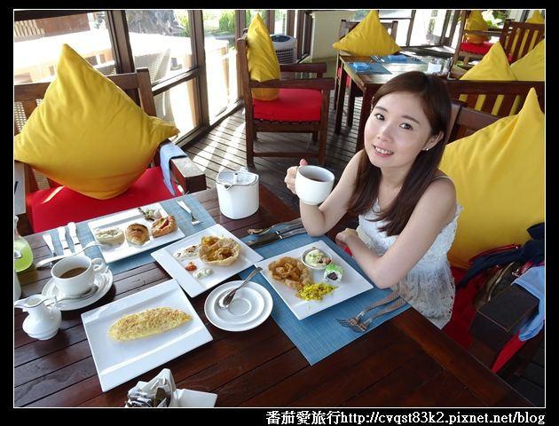 [蜜月]馬爾地夫。五星級飯店-維塔維利朱美拉Jumeirah Vittaveli 美食篇 (32)